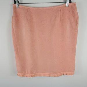 Don Caster skirt